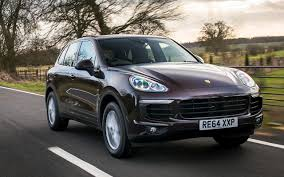porsche suv 2015 black porsche cayenne review