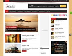 20 top high quality magazine style wordpress themes 2013 best of