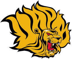 arkansas u2013pine bluff golden lions and golden lady lions wikipedia