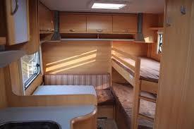 Bunk Beds For Caravans Caravan Bunk Beds Latitudebrowser