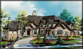 luxurious home plans habitations residential design group luxury home plans