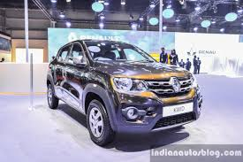 kwid renault 2016 renault kwid announced for brazil will arrive from india