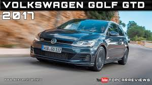Golf R Usa Release Date 2017 Volkswagen Golf Gtd Review Rendered Price Specs Release Date