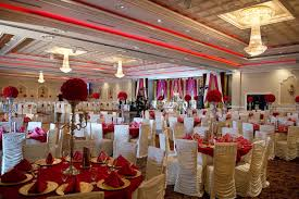 red and gold home decor wedding ideas indian wedding decoration ideas for home the