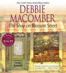 listen to shop on blossom by debbie macomber at audiobooks