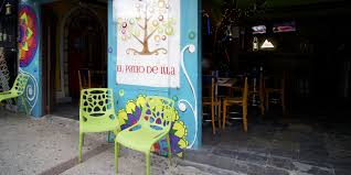 What Does El Patio Mean Where To Rock The Rainbow An Lgbt Guide To Puerto Rico