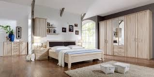 Schlafzimmer Wiemann Moderne Kommode Holz Beige Luxor 3 4 Wiemann