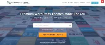 what are the best website template alternatives to template