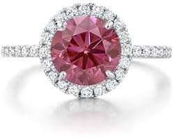 rings pink diamonds images Pink engagement rings brilliant earth jpg