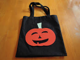 Halloween Candy Bags Craft by How To Make A Halloween Trick Or Treat Bag 6 Steps