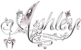 ashley tattoo design by denise a wells this is a design f u2026 flickr
