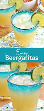 easy beergaritas recipe