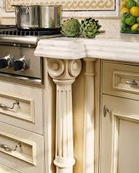 furniture for kitchens kitchen cabinets with furniture style flair traditional home