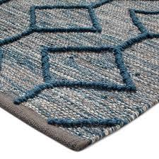 pink and gray vintage wool rug threshold target