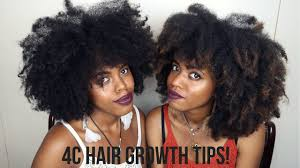 Short Hairstyles That Are Easy To Grow Out by Black Women Natural Hair Styles A A H V Curly Hair Care Tip