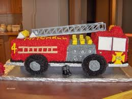 how do i make a ladder out of royal icing for a fire truck