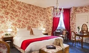 hotel avec dans la chambre 77 déco chambre classique royal barriere 77 denis chambre