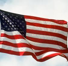 Usa Flag Photos Austauschjahr Schüler Von Us Gastfamilie Mit Gewehr Bedroht Welt