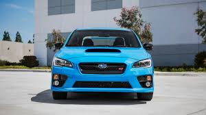 subaru wrx sti 2016 long term test review by car magazine 2016 subaru wrx sti review with power price and photo gallery