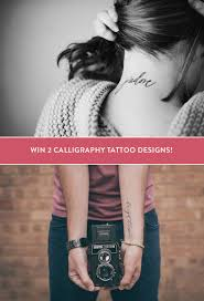 Saudade Tattoo Ideas D E S I G N L O V E F E S T Giveaway Tattoo Design