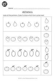 30 best pre k math worksheets images on pinterest preschool