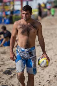 the avp on check out that palm tree chest hair avpwisco
