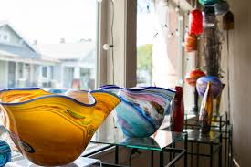 hazelnut new orleans new orleans mother u0027s day gifts at rosetree blown glass gonola com