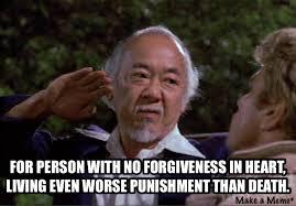 Mr Miyagi Meme - now let s appreciate the 11 mr miyagi quotes 50 oc link
