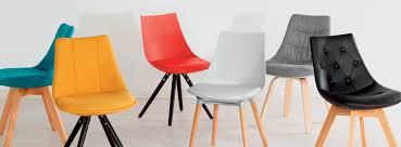 chaise alin a alinea chaises salle manger alin a haut en couleur les s
