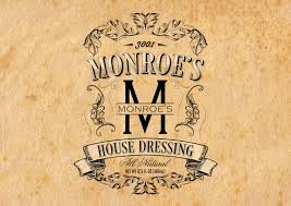 Monroe S House Duksauce Monroe U0027s House Dressing