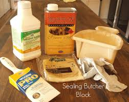 creating custom butcher block countertops simply swider how to seal butcher block