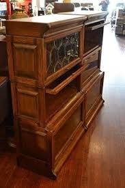 Oak Bookcases With Drawers Oak Bookcases Foter