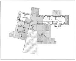 dormitory floor plans mountain architecture chapter vi