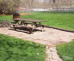 cheap patio ideas