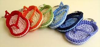 make key rings images 62 easy handmade fun crochet pattern keychains diy to make jpg