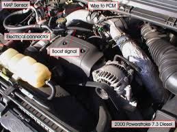 99 Ford Diesel Truck - p1248 turbocharger problem ford truck enthusiasts forums