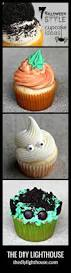 halloween cupcake ideas cute halloween treats for a party or