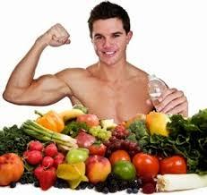 9 makanan alami yang menjadikan pria perkasa di ranjang obat oles