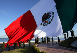 Mexico Flags Mexico Unesco Potential Sites Campeche Pictures Campeche