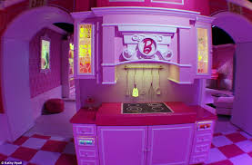 04 Fs 152 Victorian Barbie by Barbie The Dreamhouse Experience Is An Interactive Installation