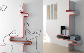 Angled Bookshelf Wonderful Angled Bookshelf On Furniture With Angled Bookcase