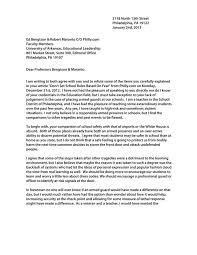 the best cover letter ever letter to the editor example the best letter sample