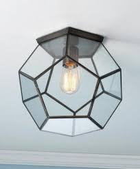 clear glass lamp shades foter
