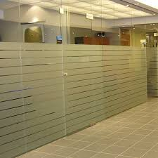 cloison vitr bureau cloison vitree pour bureau vitrophanie cloison vitre