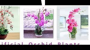 Orchid Flower Arrangements Orchid Flower Arrangements Live Orchids Artificial Orchids