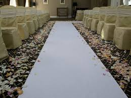 aisle runners silver events aisle runners hire for weddings and events in
