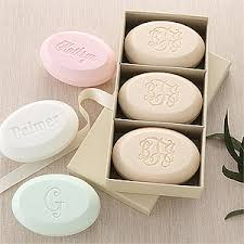 personalized soap personalized monogram guest soap set for the home