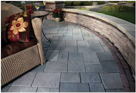 Patio Paver Designs Paver Patio Retaining Walls Pavers And West Chester Ohio