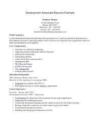 Stockroom Associate Resume Resume Examples For Retail Sales Associate Customer Service
