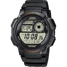 Jam Tangan Casio Classic casio collection watches products casio